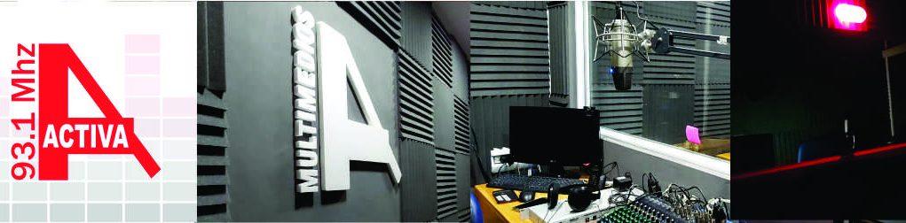 Fm Activa 93.1 MHz